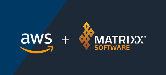 Accelerate Digital Transformation with MATRIXX and AWS
